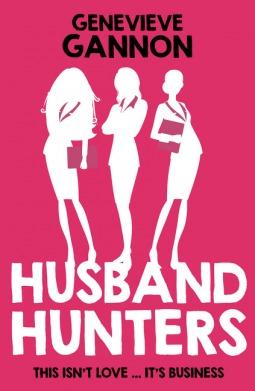 Cazadores de esposos