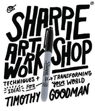 Taller de Arte Sharpie: Técnicas e Ideas para Transformar su Mundo