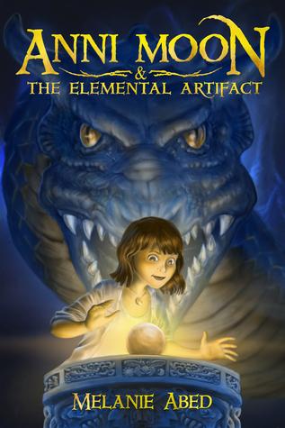 Anni Moon & El Artefacto Elemental