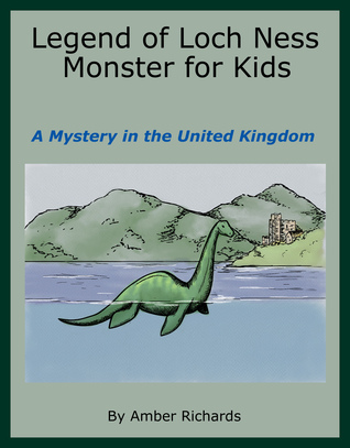 Legend of Loch Ness Monster for Kids: un misterio en el Reino Unido