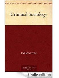 Sociología criminal