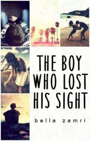 El niño que perdió su vista