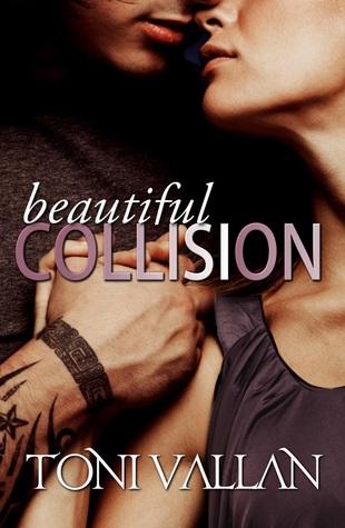 Hermosa colisión