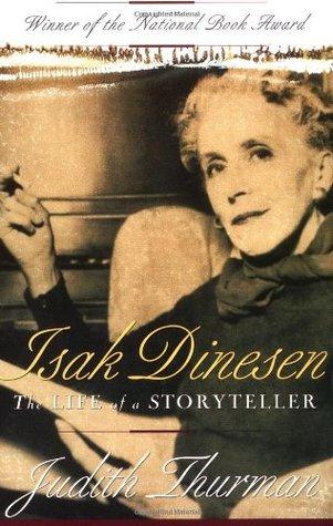 Isak Dinesen: La vida de un narrador