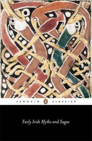 Mitos y sagas irlandeses tempranos
