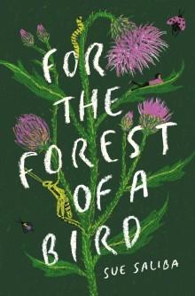 Para el bosque de un pájaro
