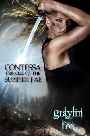 Contessa: Princesa del Fae de Verano