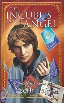 El Incubus y el Angel