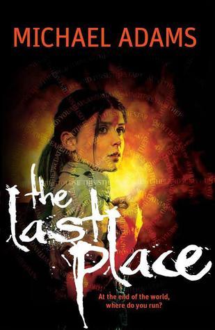 El último lugar
