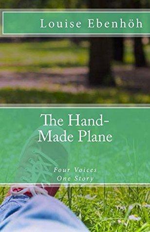 El avión hecho a mano