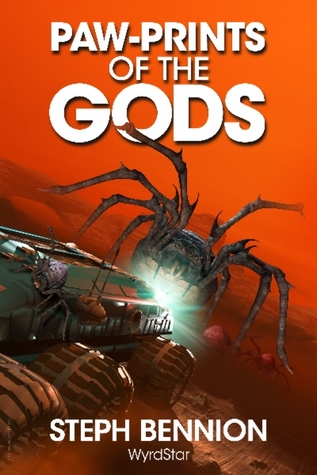 Pata-Impresiones de los dioses