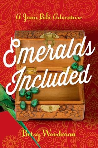Esmeraldas incluidas