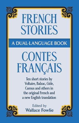 French Stories / Contes Francais: un libro en dos idiomas