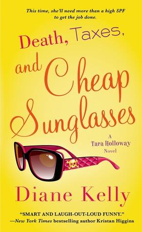 Muerte, impuestos y gafas de sol baratas