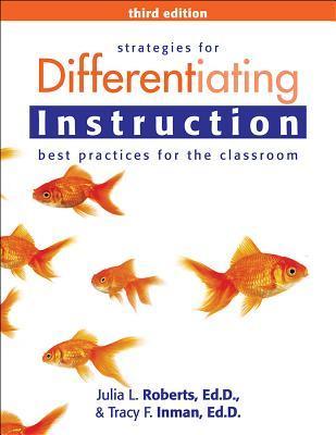 Estrategias para diferenciar la instrucción: mejores prácticas para el aula