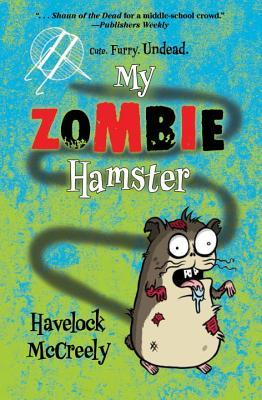 Mi Zombie Hamster