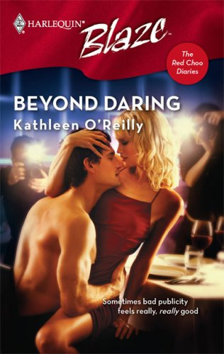 Beyond Daring (Arlequín Blaze # 309)