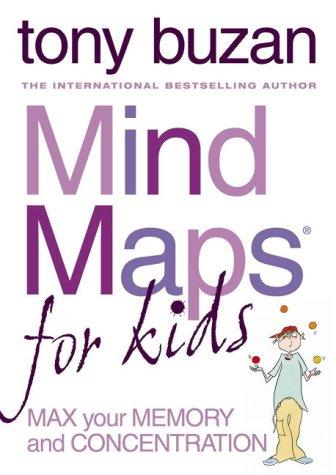 Mapas mentales para niños: maximice su memoria y concentración