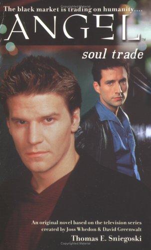 Comercio de almas