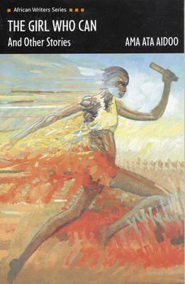 La chica que puede (serie de escritores africanos)