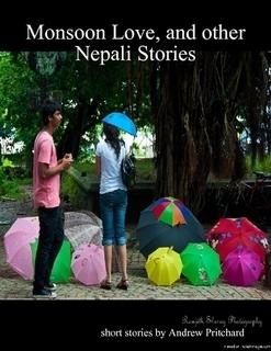 Monsoon Love y otras historias nepalíes