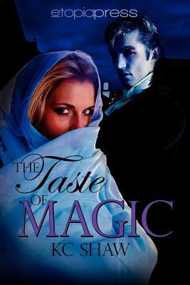 El sabor de la magia