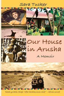 Nuestra casa en Arusha