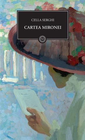 Cartea Mironei