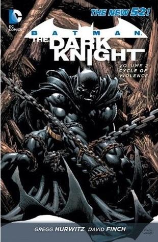 Batman: El Caballero Oscuro, Vol. 2: Ciclo de violencia