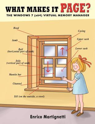 ¿Qué hace que la página sea ?: El administrador de memoria virtual de Windows 7 (X64)