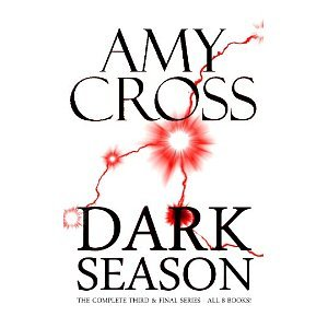 Temporada oscura: la tercera serie completa (los 8 libros)