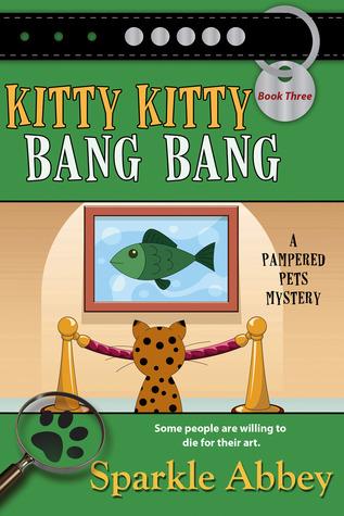 Kitty Bang Bang de gatito