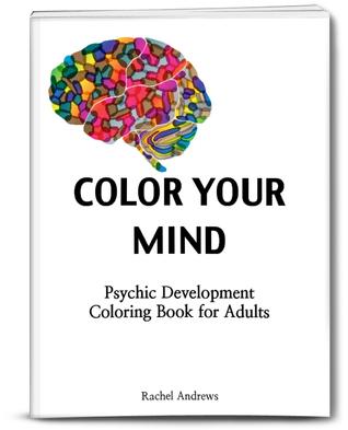 Colorea tu mente: libro de colorear de desarrollo psíquico para adultos