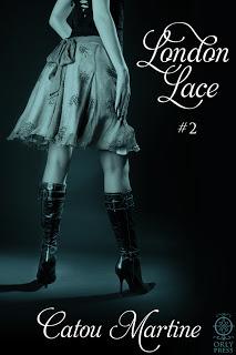London Lace # 2