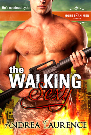 The Walking Sexy