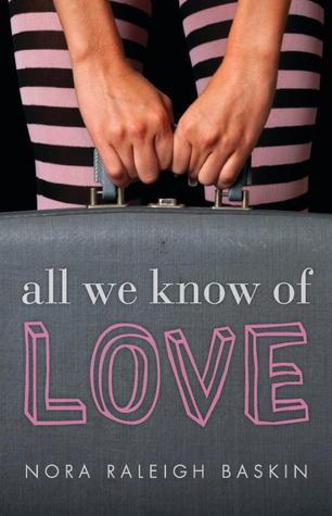 Todo lo que sabemos del amor