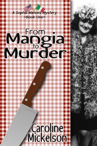 De Mangia a asesinato