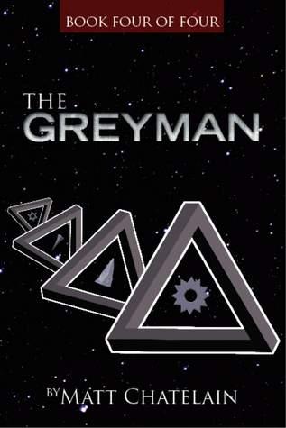 The Greyman