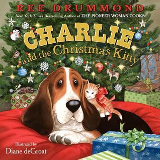 Charlie y el gatito de Navidad