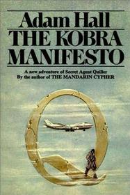 El Manifiesto de Kobra