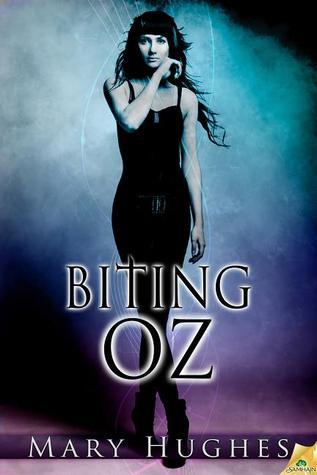 Mordiendo Oz