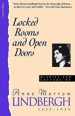Salas cerradas Puertas abiertas: Diarios y cartas de Anne Morrow Lindbergh, 1933-1935