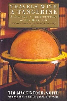 Viaja con una mandarina: un viaje a pie de página de Ibn Battutah