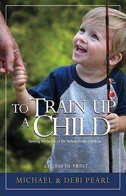 Para entrenar a un niño