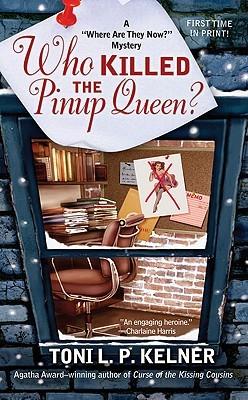 ¿Quién mató a la Reina Pinup?