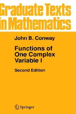 Funciones de una variable compleja (Textos de Posgrado en Matemáticas - Vol. 11)