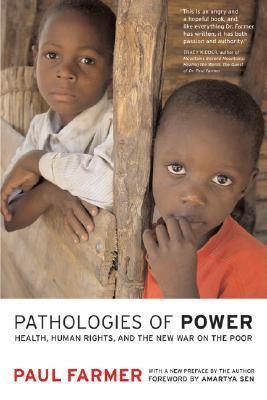 Patologías del poder: salud, derechos humanos y la nueva guerra contra los pobres