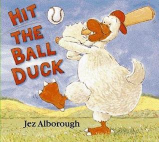 ¡Golpee la bola, pato!