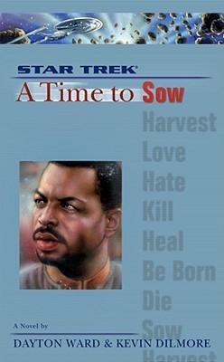 Un tiempo para sembrar