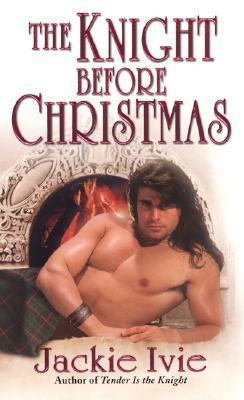 El caballero antes de Navidad